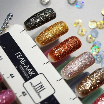 TNL - Glitter collection