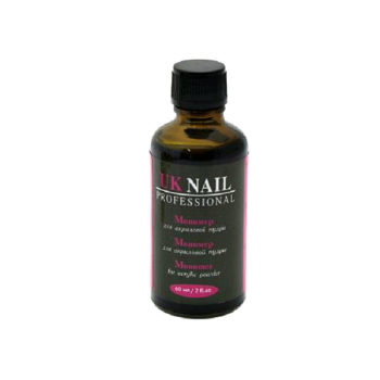 Global Fashion, Мономер, Uk Nail 60 ml