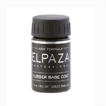 ELPAZA, BASE Rubber 14 мл.