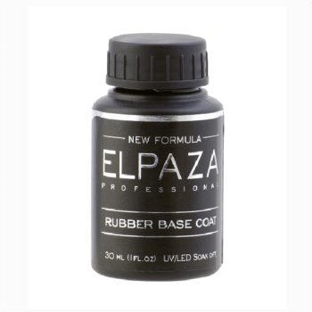 ELPAZA, BASE Rubber 30 мл.